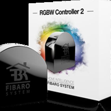 FIBARO - RGBW Controller 2