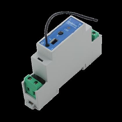 Qubino - Module Dimmer Z-Wave+ au format DIN ZMNHSD1