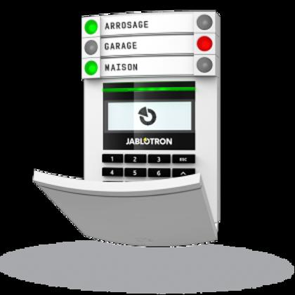 Jablotron clavier RFID avec display