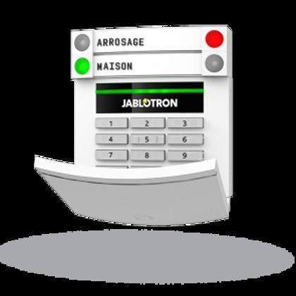 Jablotron clavier RFID