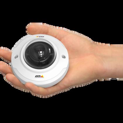 Caméra dôme AXIS M3046-V
